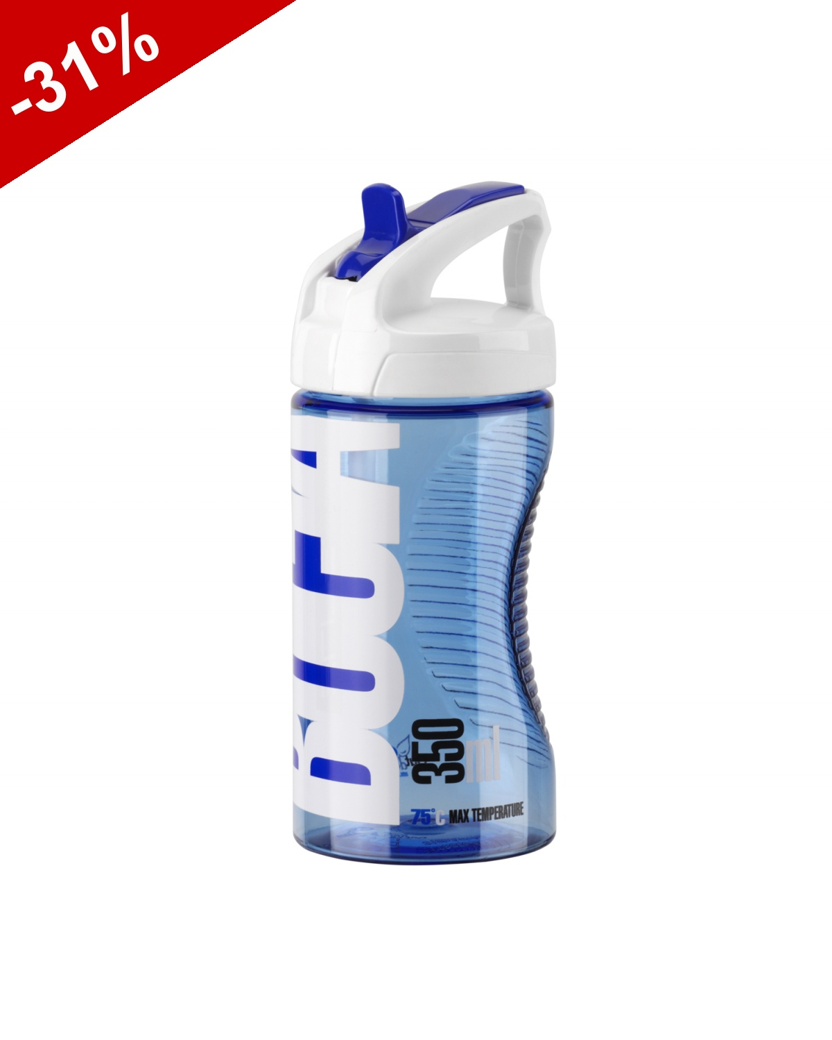 BIDON ELITE BOCIA 300 ml Bleu