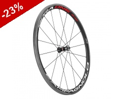 ROUES CARBONE CAMPAGNOLO BORA ONE 35 - boyaux