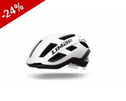 CASQUE LIMAR AIR STAR - Blanc