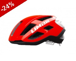 CASQUE LIMAR AIR STAR - ROUGE