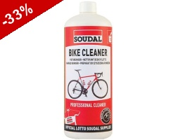 SOUDAL BIKE CLEANER - 1 litre