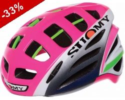 CASQUE SUOMY GUN WIND Team LAMPRE MERIDA