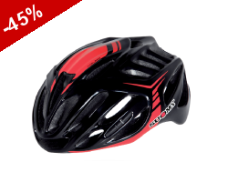 CASQUE SUOMY TIMELESS Noir / Rouge