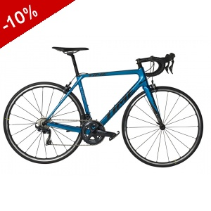 TIME ALPE D'HUEZ 21 DISC SRAM RED AXS - Bleu