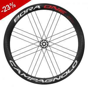 ROUES CARBONE CAMPAGNOLO BORA ONE 50 - boyaux