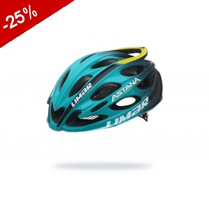 CASQUE LIMAR ULTRALIGHT+ ASTANA