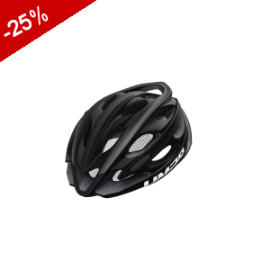 CASQUE LIMAR ULTRALIGHT+ - Noir