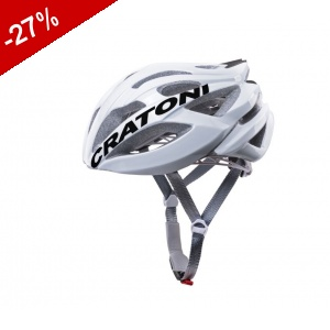 CASQUE CRATONI C-BOLT - Blanc