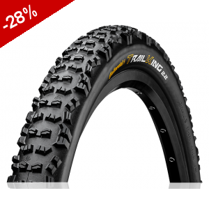 CONTINENTAL TRAIL KING 29*2.40 Souple