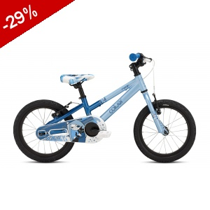 VELO COLUER MAGIC 160 - Bleu