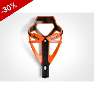 TACX DEVA CARBONE / POLYAMIDE - Orange
