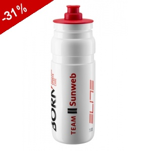 BIDON ELITE FLY 750 ML - Team SUNWEB