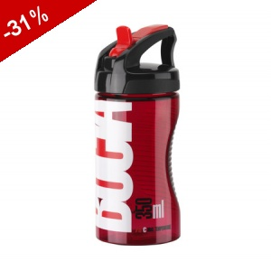 BIDON ELITE BOCIA 300 ml Rouge