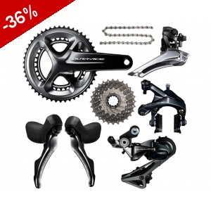 GROUPE COMPLET SHIMANO DURA-ACE R9100