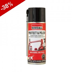SOUDAL Polish de Protection - 400 ML