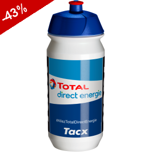 BIDON TACX TOTAL DIRECT ENERGIE PRO TEAM