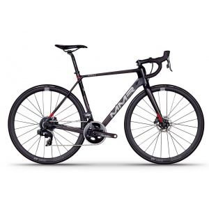 MMR MIRACLE Disc Sram Force Etap AXS - Noir / Rouge 2020