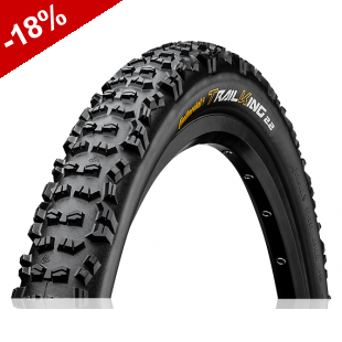 CONTINENTAL TRAIL KING 26*2.20 Souple
