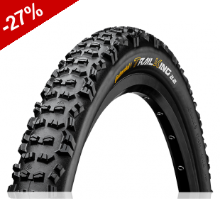 CONTINENTAL TRAIL KING 27.5*2.40 Souple