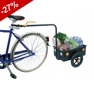 Remorque BELLELLI Eco Trailer Mini