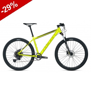 COLUER ASCENT 296 SRAM SX EAGLE - Jaune