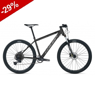 COLUER ASCENT 296 SRAM SX EAGLE - Noir