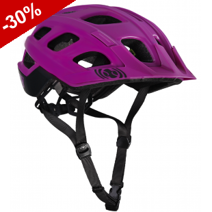 Casque IXS TRAIL XC - PURPLE