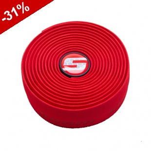 GUIDOLINE SRAM SUPERSUEDE- Rouge