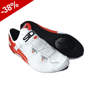 SIDI couvre chaussure WIRE LYCRA - Blanc