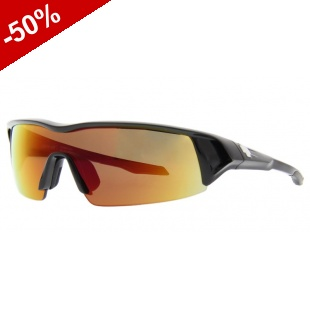Lunette SPY SCREW UNDER - Noir