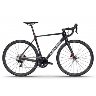 MMR MIRACLE Disc Shimano 105 - Noir / Rouge  2020